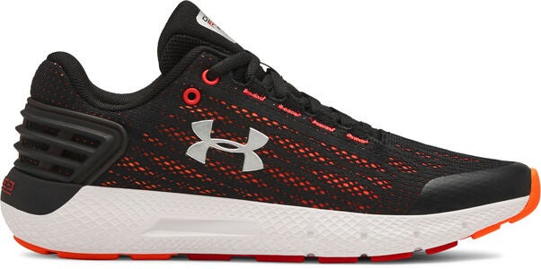 Under Armour BGS Charged Rogue Kondisko, Black