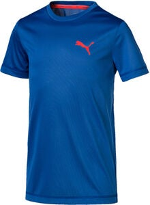 Puma Active T-Shirt, Blue