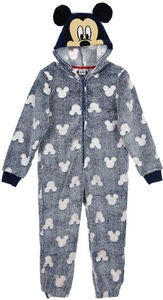 Disney Mickey Mouse Heldragt, Navy