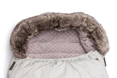 885100496e6 Køb Petite Chérie Kørepose Cutie, Grey | Jollyroom