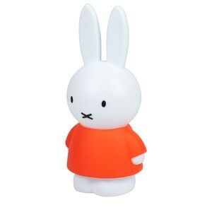 Charlie & Friends Miffy Natlampe Stor