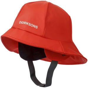 Didriksons Regnhat, Poppy Red