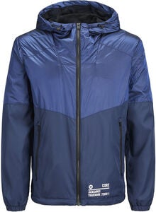 Jack & Jones Tonal Jakke, Sky Captain