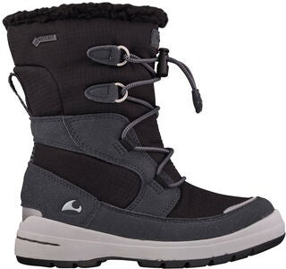 Viking Totak GTX Støvler, Black/Charcoal