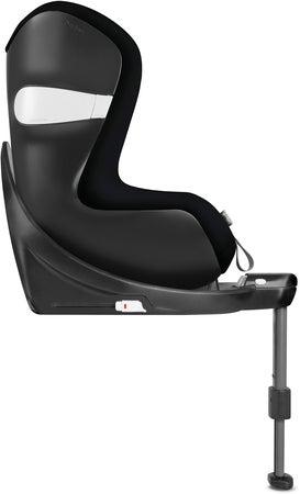 k b cybex sirona m2 i size autostol inkl base pepper. Black Bedroom Furniture Sets. Home Design Ideas