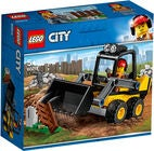 LEGO City Great Vehicles 60219 Læssemaskine