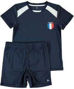 Name it Mini Football Tøjsæt, Dress Blues