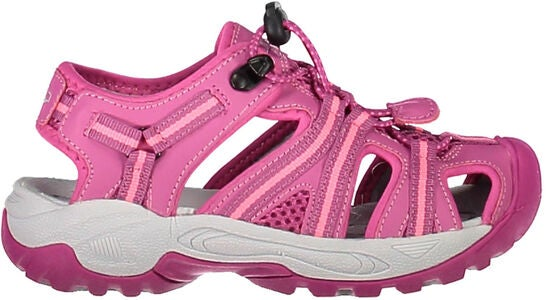 CMP Aquarii Hiking Sandaler, Hot Pink