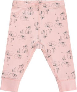 Pippi Leggings, Peachskin