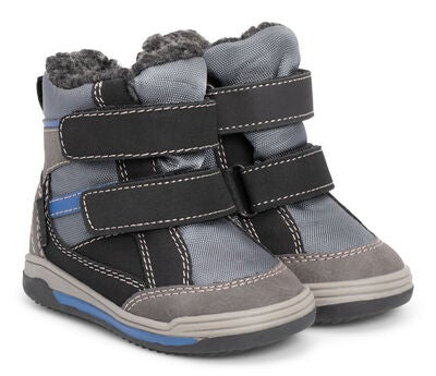 Little Champs Støvler, Dark Grey