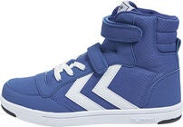Hummel Stadil Ripstop High Jr Sneakers, Nebulas Blue