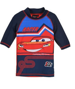Disney Cars UV-Trøje, Blå