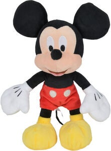 Disney Mickey Mouse Tøjdyr S