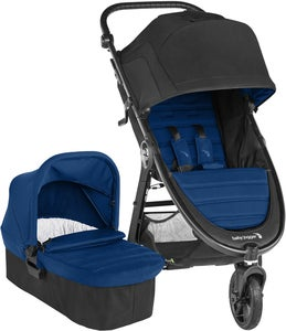Baby Jogger City Mini GT 2 Duovogn, Windsor