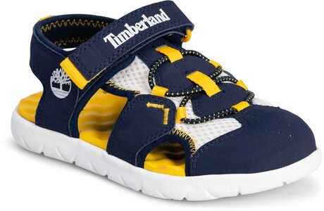 Timberland Perkins Row Fisherman Sandaler, Navy