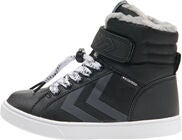 Hummel Splash Poly Jr Sneakers, Black