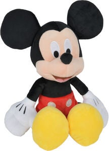 Disney Mickey Mouse Bamse M