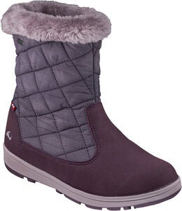 Viking Mora GTX Støvler, Plum/Dark Grey