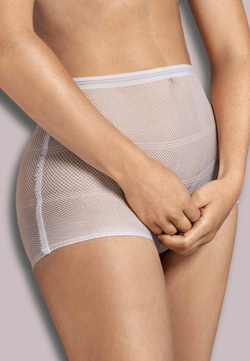 Thermobaby Briefs Washable Nettrusser/Hospitalstrusser 5-pak, Nude