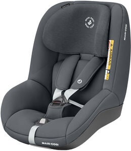 Maxi-Cosi Pearl Smart i-Size Autostol, Authentic Graphite