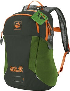 Jack Wolfskin Kids Moab Jam Rygsæk, Antique Green