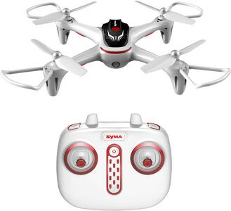 Syma X15 2.4G Quadcopter