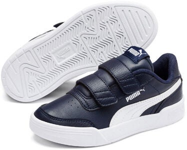 Puma Caracal PS Sneakers, Peacoat