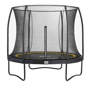 Salta Trampolin Comfort Edition 251cm, Sort