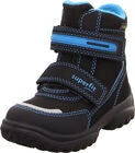 Superfit Snowcat GTX Vinterstøvler, Black/Blue