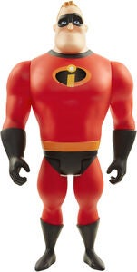 Disney Incredibles Dukke Mr. Incredible 45cm