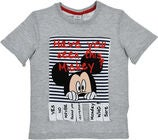 Disney Mickey Mouse T-Shirt, Lyserå