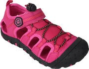 Color Kids Thorold Sandaler, Raspberry