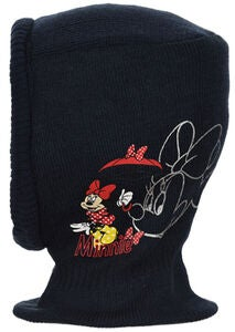 Disney Minnie Mouse Elefanthue, Navy