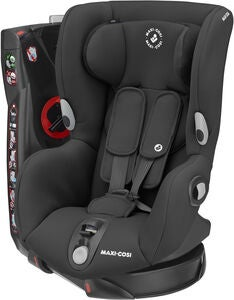 Maxi-Cosi Axiss Autostol, Authentic Black