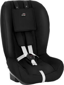 Britax Römer Two-Way Autostol, Cosmos Black