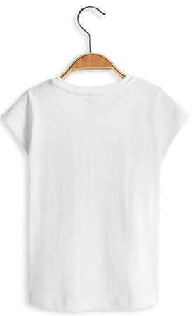 ESPRIT Sea ya' later T-shirt, White