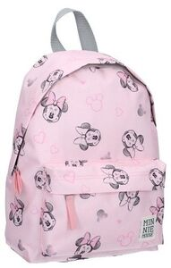 Disney Minnie Mouse Little Friends Rygsæk, Pink