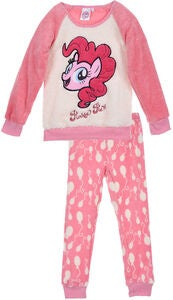My Little Pony Pyjamas, Lyserød