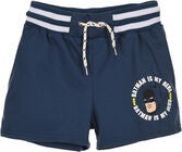 Batman Shorts, Navy