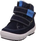 Superfit Groovy GTX Sneakers, Blue