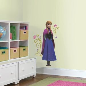 RoomMates Wallsticker Disney Frozen's Anna