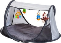 Deryan Pop-up PlayGym, Silver