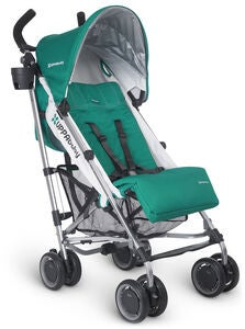 UPPAbaby G-LUXE, Ella Green
