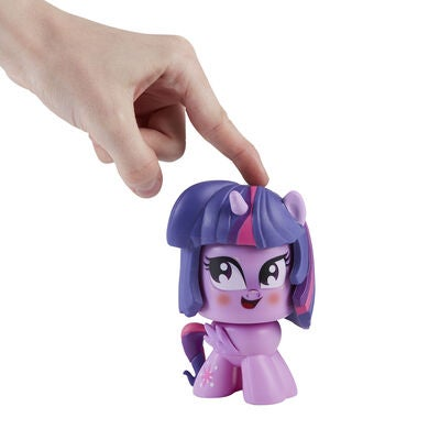My Little Pony Mighty Muggs Twilight Sparkle