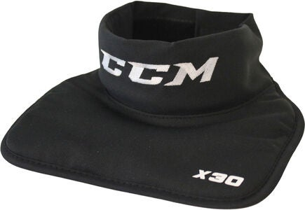 CCM X30 Neck Guard