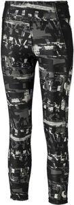 Puma Runtrain Aop Leggings, Black