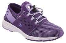 Viking Drag Sneakers, Purple/Violet