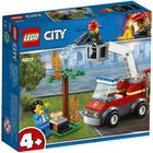 LEGO City Fire 60212 Grillbrand