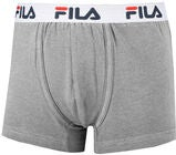 FILA Junior Boksershorts, Grey