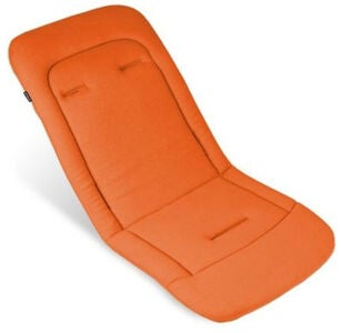 Inovi Klapvognspude Memory Foam M, Orange